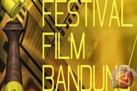 Dwi Andika Apresiasi Independensi Festival Film Bandung