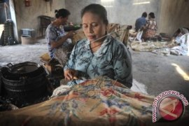 Pameran Batik Digelar KBRI Sofia