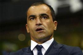 Martinez: semangat tim bisa bawa Belgia ke final