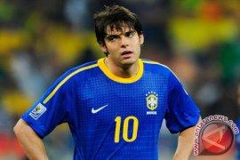 Kaka Dipanggil Lagi Masuk Timnas Brazil