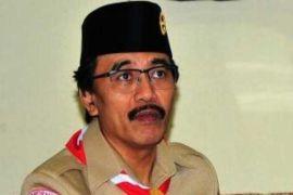 Indonesia tuan rumah pertemuan kepramukaan