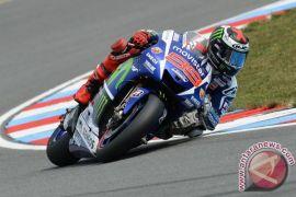 Lorenzo start terdepan di Grand Prix Jepang