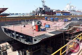 Pangeran Denmark cek kemampuan PAL produksi kapal