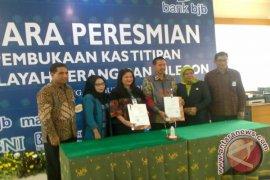 BI Buka Kantor Kas Titipan Wilayah Serang - Cilegon