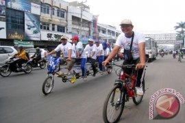 Jadwal Dan Pembagian Etape Tour de Singkarak