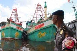 15 kapal pencuri ikan siap ditenggelamkan