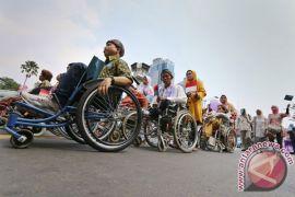 Asian Games-Asian Para Games harus ramah disabilitas