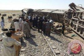 Serangan Udara Pakistan Tewaskan 18 Militan di Wilayah Suku