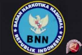 BNNP Jambi tangkap seorang oknum PNS terlibat narkoba