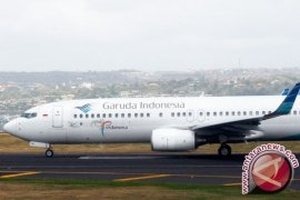 Maskapai Garuda Beri Diskon Bagi PNS Gorontalo