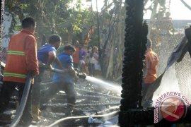 BPBD Madiun Imbau Masyarakat Waspadai Kebakaran
