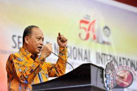 Hanya 0,09 persen PDB Indonesia untuk riset