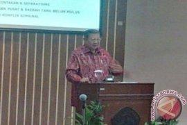 Siapa capres pilihan SBY?