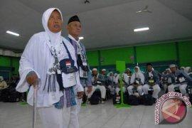 Satu Calon Haji Asal Madiun Batal Berangkat