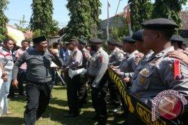 TNI Siap Bantu Polri Amankan Pilkada Serentak