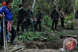Polisi Temukan Lagi 24 Mayat Korban Perdagangan Indonesia