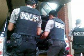 Residivis Pencuri Kain Kebaya Ditangkap