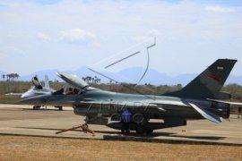 TNI AU - Australia Latihan Bersama