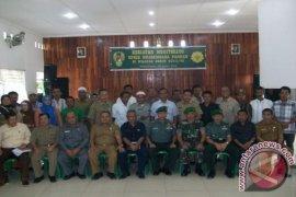 Upsus Mabes TNI AD Dorong Swasembada Pangan
