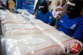 Bea Cukai-polisi gagalkan penyelundupan 94kg sabu