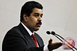 Presiden Venezuela Tuntut Kolombia Tindas Penyelundup