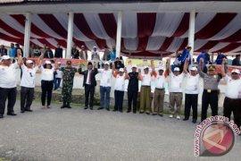 Calon Bupati-wakil Bupati Diminta Kedepankan Kampanye Damai