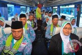 5.800 Haji Indonesia Ke Madinah