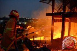 DPRD Kota Palangkaraya geram enam SD terbakar dalam sebulan