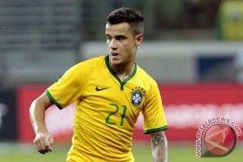 Coutinho dan Rafinha Dipanggil Timnas Brazil