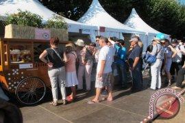 Kuliner Indonesia Diminati di Museum Uferfest Frankfurt