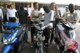 Polisi Tangkap Dua Anak Terlibat Jambret