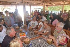 Disbudpar Siapkan Juru Bahasa Pada Festival Saronde