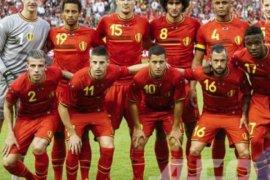 Brasil berada ke urutan kedua ranking FIFA