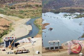 Pembangunan waduk di Langkat tahap pembebasan lahan