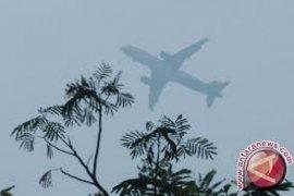 BMKG: Jarak Pandang Di Bandara Kualanamu Terbatas