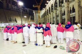 Tersangka penipuan travel umrah Riau sudah diserahkan ke Kejaksaan