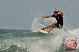 Semifinal Surfing Internasional Pulau Simeulue