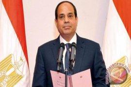 Presiden Mesir ke AS Temui Trump