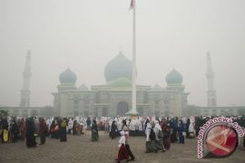 Pemerhati: pendidikan jangan terhenti akibat kabut asap