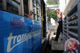 Transjakarta gratiskan layanan bagi atlet