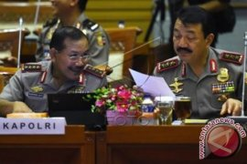 Police Chief Explains Budi Waseso's Transfer Of Post To Parliament
