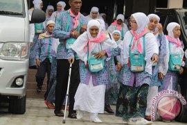 PPIH Aceh berangkatkan 4.473 calon haji