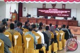 Penggantian Ketua DPRD Penajam tidak dapat dilaksanakan