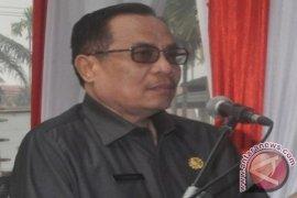 """Penjabat Gubernur Jambi akan rombak """"kabinet"""""""