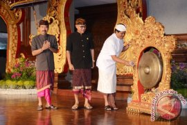 "Wagub Bali Buka ""Utsawa Dharmagita"" Ke-26"