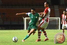 Final Piala Kemerdekaan diusulkan ditunda
