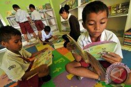 Dinas Perpustakaan Bogor gelar sosialisasi gemar membaca