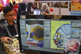 Industri animasi juga pas untuk anak muda
