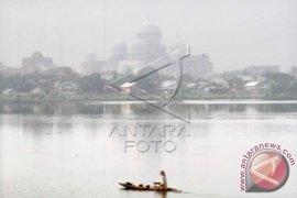 Kabut Asap Kembali Selimuti Aceh Barat