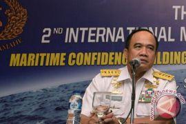 Laksamana TNI Ade Supandi buka Munas PPAL 2016